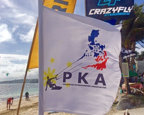 Join us for the next Philippine Kiteboarding Competition at Bulabog Beach in 2018!