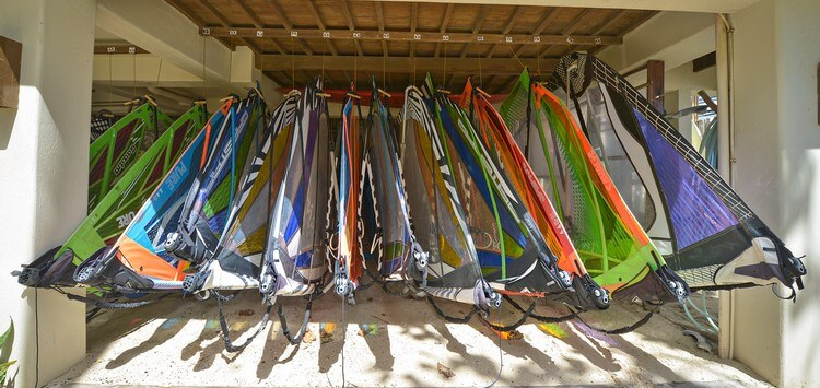 Windsurfing Rental Prices Funboard Center Boracay