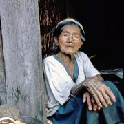 The average life-expectance of a Filipino reaches 68 years.