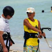 Kite-courses-at-funboard-center-boracay-with- IKO- certified- instructors.