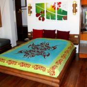 Accommodation on Boracay - Ocean View room